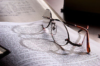 book read reader, readers, reading, leisure, study studying hobby, hobbies,  literature, open, page, horizontal, closeup higher ed education language written word .document page cover glasses spectacles eye eyeglasses