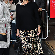 Arrivals at Man of La Mancha, at London Coliseum on 30 April 2019, London, UK.