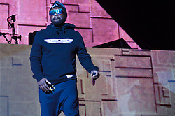 Pictured: Will I AM<br /> <br /> <br /> <br /> Callum Landells | EEm 2 November 2018