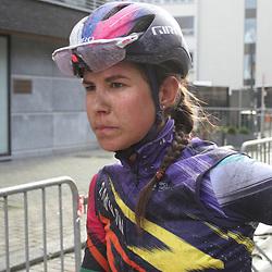 29-02-2020: Wielrennen: Omloop Nieuwsblad: Ninove: Elena Cecchini