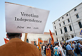 Venice Pro Independence Rally