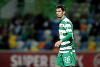 Paulo Oliveira - 14.12.2014 - Sporting / Moreirense - Liga Sagres<br />Photo : Carlos Rodrigues / Icon Sport