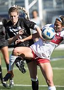 NV Soccer vs Fresno State 10-7-18