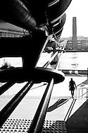 Award-winning image, International Fine Art Photography competition 2013, Cityscape.