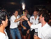 Felipe Massa St Tropez 07/16/2011