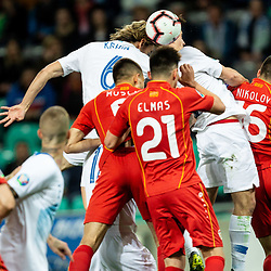 20190324: SLO, Football - UEFA EURO 2020 Qualification, Slovenia vs North Macedonia