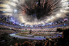 2012 - Olympic Games London
