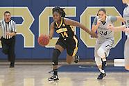 2016-17 Women's Basketball