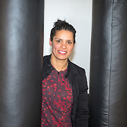 NLD/Rotterdam/20171117 - Opening TYR Boxing, eigenaresse Marichelle de Jong