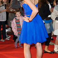 London Oct 7th  Jemma McKenzie Brown attend the UK premiere of 'High School Musical 3' at the Empire cinema, Leicester Square on October 7, 2008 in London, England.