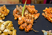 TURMERIC `olena<br /> Curator: Kevin Flanagan, Seasons Organics Chef: Sarah Burchard, Healthy Locavore