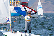 Day 08 - Aug 16 - Laser Radial - Rio 2016