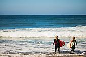 2016 Encinitas Beach