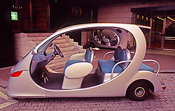 Hotel Electric cars, South Korea