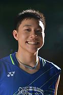 Brandon Yap - ICT Photoshoot 2017