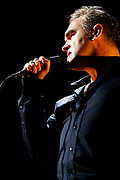Morrissey, V Stage, V Festival, 2006