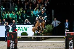 Guerdat Steve, SUI, Bianca<br /> Rolex Grand Slam of Showjumping<br /> The Dutch Masters - 'S Hertogenbosch 2019<br /> &copy; Hippo Foto - Sharon Vandeput<br /> <br />  17/03/2019