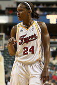 Indiana Fever vs. New York Liberty