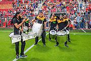ALKMAAR - 26-06-2016, eerste training AZ, AFAS Stadion,