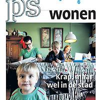 Parool PS klein wonen, 21 maart 2013