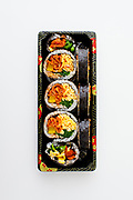 Spicy Pork Kimbap from Cafe Manna ($8.66)