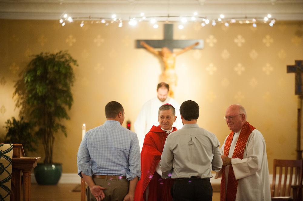 Red Mass 2014 (Photo by Gonzaga University)