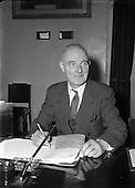 1954 Prof. John Bus