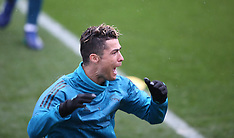 Real Madrid Training - 10 Apr 2018