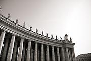 Rome, Italy. October 2007