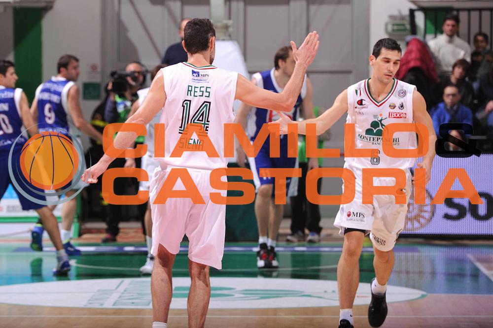 DESCRIZIONE : Siena Lega A 2011-12 Montepaschi Siena Bennet Cantu<br /> GIOCATORE : Nikolaos Zisis<br /> CATEGORIA : esultanza<br /> SQUADRA : Montepaschi Siena<br /> EVENTO : Campionato Lega A 2011-2012<br /> GARA : Montepaschi Siena Bennet Cantu<br /> DATA : 04/12/2011<br /> SPORT : Pallacanestro<br /> AUTORE : Agenzia Ciamillo-Castoria/GiulioCiamillo<br /> Galleria : Lega Basket A 2011-2012<br /> Fotonotizia : Siena Lega A 2011-12 Montepaschi Siena Bennet Cantu<br /> Predefinita :