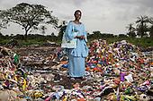 Gambia: Isatou Ceesay - Queen of Plastic
