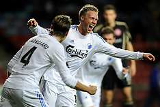 20121111 FC København - AAB, Superleague