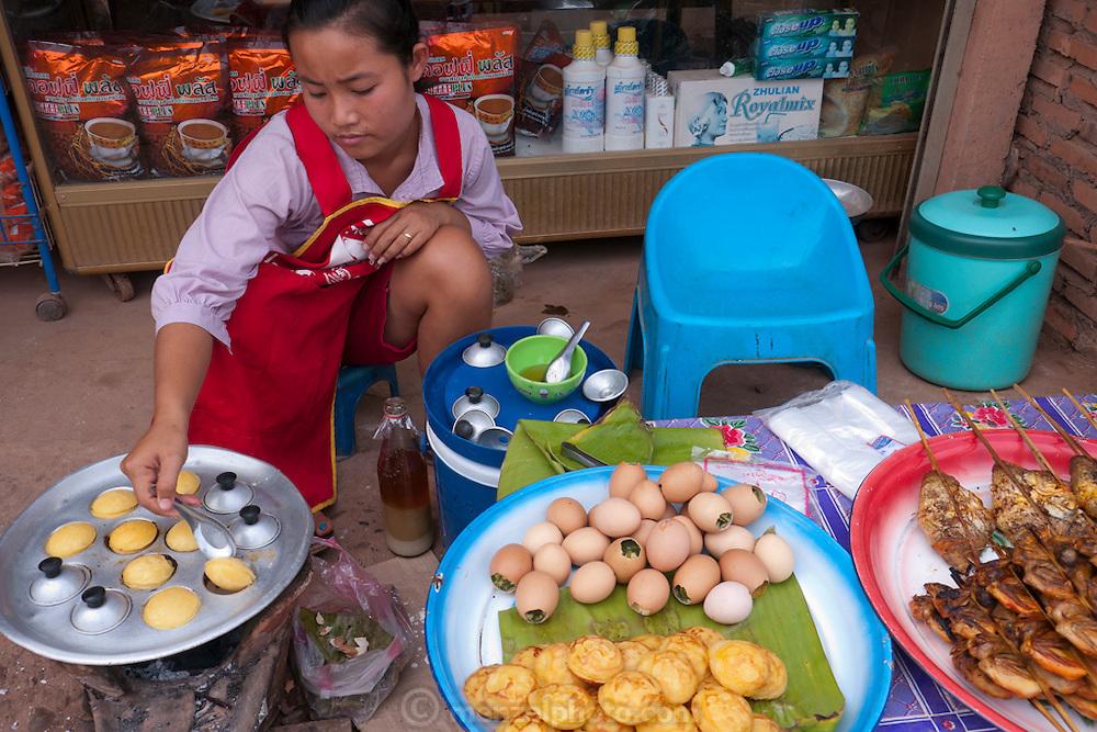 Vang Vieng, Laos.