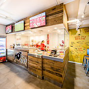 Hot & Roll The Quay   Hospitality Fitout Specialist
