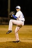 MCHS Varsity Baseball vs Luray