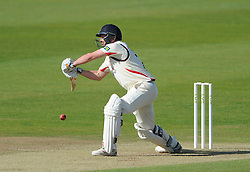 Paul Horton bats - Photo mandatory by-line: Dougie Allward/JMP - Mobile: 07966 386802 - 08/06/2015 - SPORT - Football - Bristol - County Ground - Gloucestershire Cricket v Lancashire Cricket Day 2 - LV= County Championship