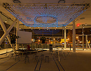 2014 12 19 New Whitney Lobby performance setup