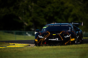 August 25-27, 2017: Lamborghini Super Trofeo at Virginia International Raceway. Emmanuel Anassis (Pro), DAC Motorsports, Lamborghini Palm Beach, Lamborghini Huracan LP620-2