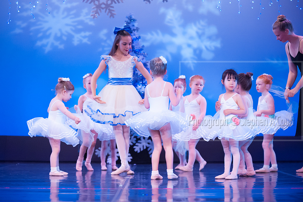 Wellington, NZ. 5.12.2015. Icing Sugar, from the Wellington Dance & Performing Arts Academy end of year stage-show 2015. Little Show, Saturday 3.15pm. Photo credit: Stephen A'Court.  COPYRIGHT ©Stephen A'Court