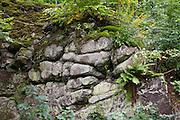 Wollsackfelsen bei Rohrbach, Odenwald, Naturpark Bergstraße-Odenwald, Hessen, Deutschland | spheroidal weathering, Rohrbach, Odenwald, Hessen, Germany