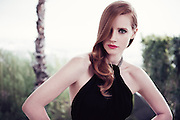 25.JUNE.2013. N/A<br /> <br /> YSL HAS REVEALED MORE IMAGES OF ACTRESS JESSICA CHASTAIN FOR ITS 'MANIFESTO' FRAGRANCE LINE. SHE POSED FOR MAX VADUKUL IN A SERIES OF BEAUTY PORTRAITS FEATURING ALL BLACK CLOTHING DESIGNED BY HEDI SLIMANE.<br /> <br /> BYLINE: EDBIMAGEARCHIVE.CO.UK<br /> <br /> *THIS IMAGE IS STRICTLY FOR UK NEWSPAPERS AND MAGAZINES ONLY*<br /> *FOR WORLD WIDE SALES AND WEB USE PLEASE CONTACT EDBIMAGEARCHIVE - 0208 954 5968*