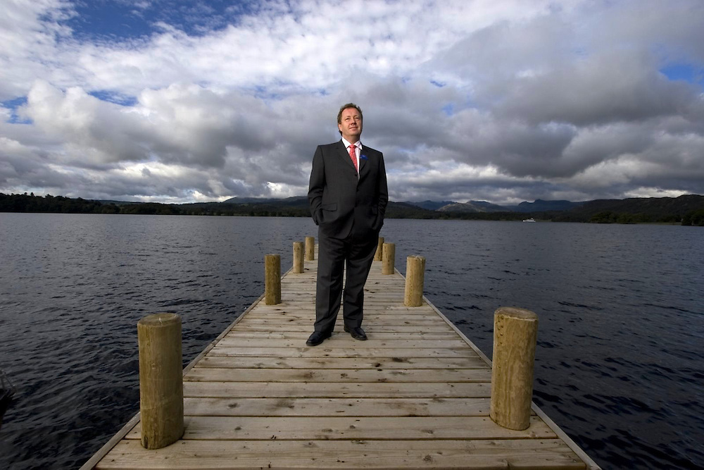 Hotel Owner - The Lakes - For Director Magazine