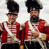 Waterloo 2015 / Bicentenary Waterloo / Wilhelm Westergren Photography