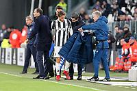 26.11.2017 - Torino - Serie A 2017/18 - 14a giornata  -  Juventus-Crotone nella  foto: Claudio Marchisio