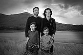 Rice Family Portrait