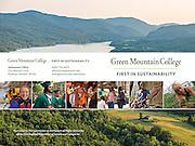 Green Mountain College Viewbook 2016 (Main Photo)