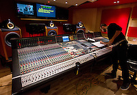 Abbey Road recording session for marketing studio hire forCorporate Events.