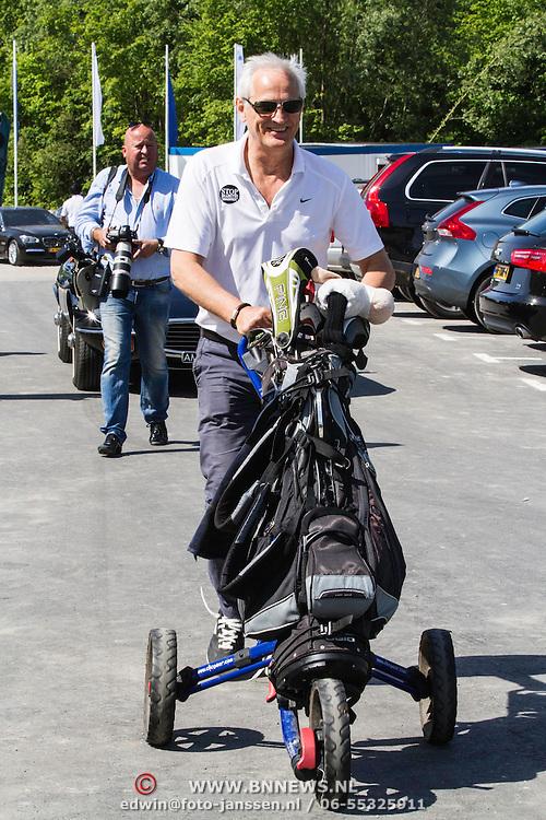 NLD/Amsterdam/20140517 - Don golftoernooi 2014, Wilbert Gieske