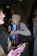 Cirque de Soleil Premiere of Alegr'a. Royal Albert Hall. London. 5 January 2006.  -DO NOT ARCHIVE-© Copyright Photograph by Dafydd Jones. 248 Clapham Rd. London SW9 0PZ. Tel 0207 820 0771. www.dafjones.com.