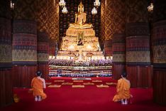 Wat Hong Rattanaram, Bangkok